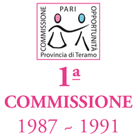 1a Commissione | 1987 - 1991